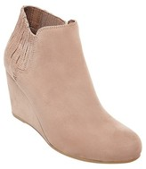 Women's dv Stephanie Wedge Booties