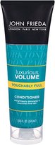 John Frieda Luxurious Volume Thickening Conditioner For Fine Hair, 8.45 Ounce