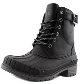 Kamik Evelyn Round Toe Synthetic Snow Boot.