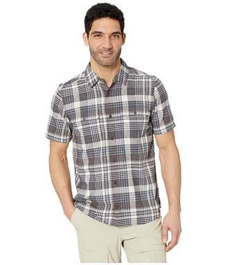 Toad&Co Hookline Short Sleeve Shirt
