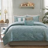 JCPenney Madison Park Seaside 7-pc. Comforter Set