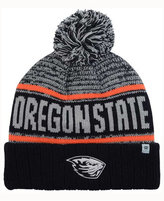 Top of the World Oregon State Beavers Acid Rain Pom Knit Hat