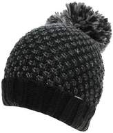 O'Neill Womens Crescent Wool Mix Beanie Warm Knitted