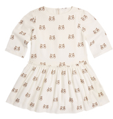 Marie Chantal Kitty Cat Dress