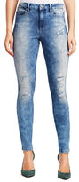 Jessica Simpson Auror High-Rise Skinny Jeans