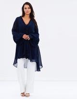 Shona Joy Stevie Oversized Blouse