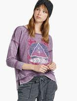 Lucky Brand Pyramid Sweatshirt