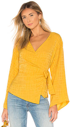 Lovers + Friends Clarese Top
