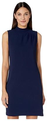 Trina Turk Seas Dress (Indigo) Women's Dress