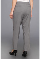 Vince Camuto Plus Plus Size Skinny Ankle Pant