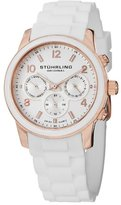 "Stuhrling Original Women's 796.01 ""Audrey Eden"" 16k Rose Gold-Layered Watch"