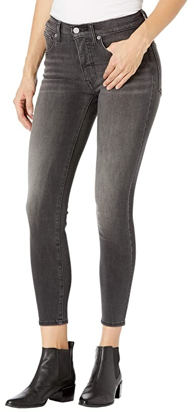Lucky Brand Bridgette Skinny in Sticky Sap Women's Jeans