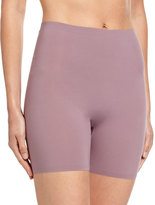 Spanx Thinstincts Targeted Girlshort Shaper, Mulberry Shadow
