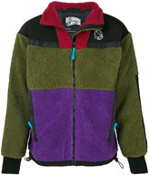 Billionaire Boys Club colour block jacket
