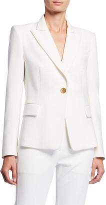Kobi Halperin Dylan One-Button Tailored Jacket