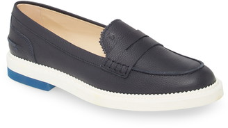 Tod's Penny Loafer
