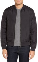 BOSS Men's Skyles Bomber Jacket