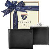 Aspinal Of London Wallet Gift Set