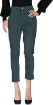 Manila Grace Casual pants - Item 13025923
