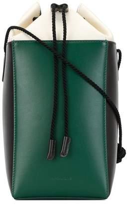 Jil Sander Drawstring Shoulder Bag