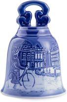 Royal Copenhagen Collectibles Christmas Bell