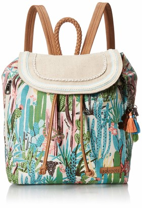 Sakroots Mellie Backpack