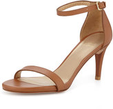 Found: Ankle-Strap Sandals