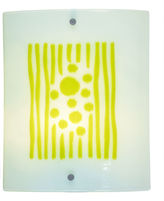 Dale Tiffany Dale TiffanyTM LED Lennon Wall Sconce