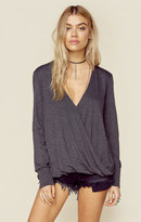 Blue Life cassidy top