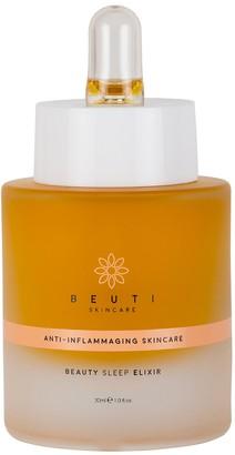 Beuti Skincare Beuti Sleep Elixir Facial Oil 30ml