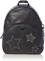 GUESS Bradyn star stud backpack