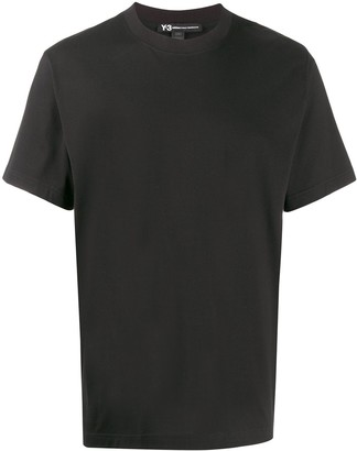 Y-3 short sleeved T-shirt