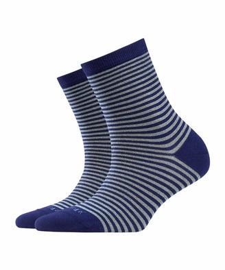Burlington Women's Ladywell Ringlet Ankle Socks