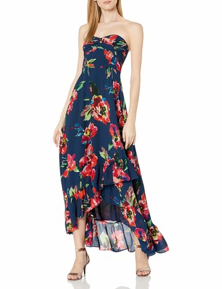 Shoshanna Women's Long Dress