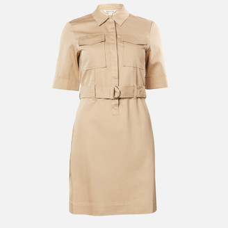 Whistles Women's Gemma Shirt Dress