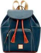 Dooney & Bourke Pebble Backpack