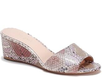 Kate Spade Willow Wedge Slip-On Sandal