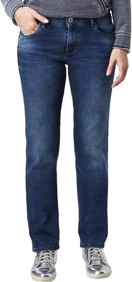 Pioneer Women's Sally Straight Jeans