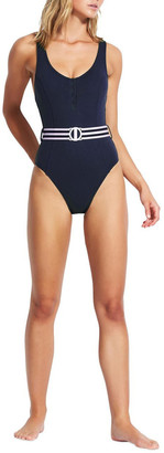 Seafolly Separates Tank One Piece