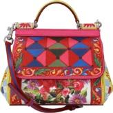 Dolce & Gabbana Mini Maiolica Bag