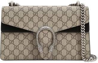 Gucci SMALL DIONYSUS GG SUPREME SHOULDER BAG