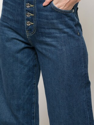 Eve Denim Charlotte wide leg jeans