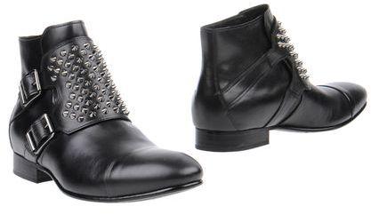 Balmain PIERRE Ankle boots
