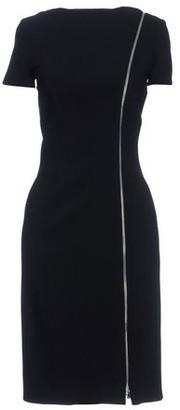 Gianluca Capannolo Knee-length dress