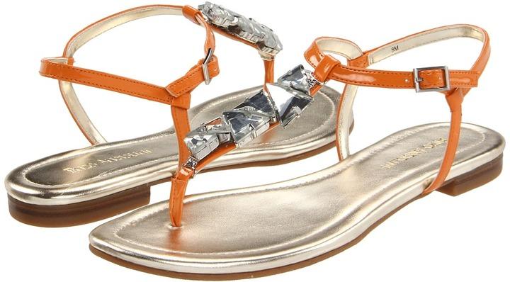 Enzo Angiolini Tootsy (Orange) - Footwear
