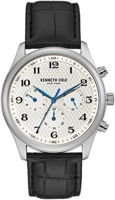 Kenneth Cole New York Men's Multi-Function Dress Sport Watch