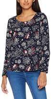 Kaporal Women's Folk Shirt