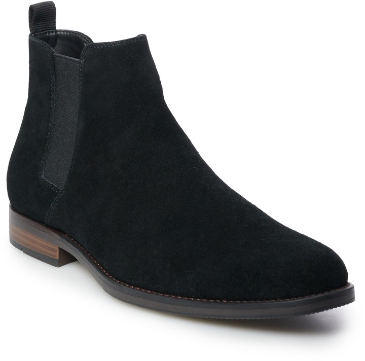 85fc60dacb3 Sonoma Goods For Life SONOMA Goods for Life Murray Men's Chelsea Ankle Boots