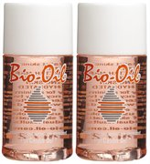 Bio-Oil Bio, Oil Scar Treatment, 2 oz, 2 pk