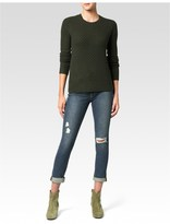 Paige Estelle Sweater - Army